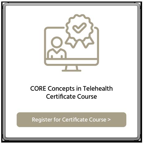 Certificate Program